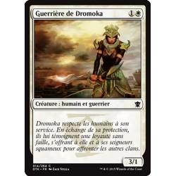 MTG 014/264 Dromoka Warrior