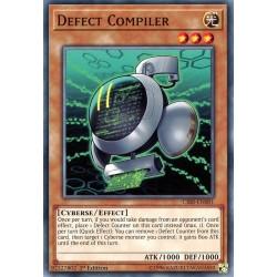 CIBR-EN001 Defect Compiler