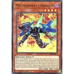 CIBR-EN011 Dragon Magnarokkette /Magnarokket Dragon