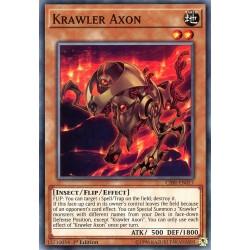 CIBR-EN017 Axone Krawler /Krawler Axon