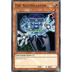 CIBR-EN031 L'Accumulateur /The Accumulator