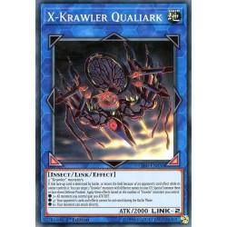 CIBR-EN050 Qualiarche X-Krawler /X-Krawler Qualiark