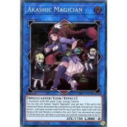 CIBR-EN051 Magicien Akashique /Akashic Magician