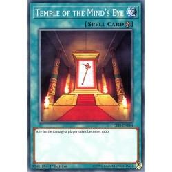 CIBR-EN064 Temple de l'Oeil de l'Esprit /Temple of the Mind's Eye