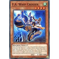 CIBR-EN086 Crosseur Whip F.A. /F.A. Whip Crosser