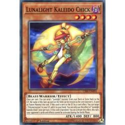CIBR-EN091 Poussin Kaléido Clair de Lune /Lunalight Kaleido Chick