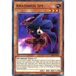 CIBR-EN093 Espionne Amazonesse /Amazoness Spy