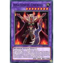 CIBR-EN095 Impératrice Amazonesse /Amazoness Empress