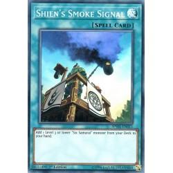 SPWA-EN015 Shien's Smoke Signal / Signaux de Fumée de Shien