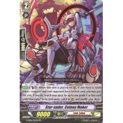 CFV G-CB06/010EN RR  Star-vader, Colony Maker