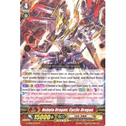 CFV G-CB06/017EN R  Nebula Dragon, Cyclic Dragon