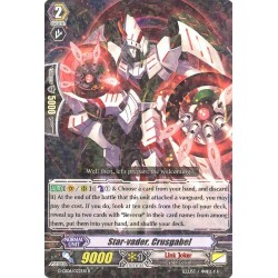CFV G-CB06/022EN R  Star-vader, Crusgabel