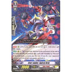 CFV G-CB06/026EN R  Star-vader, Spiral Arm