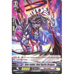CFV G-CB06/033EN C  Star-vader, Red Sprite Dragon