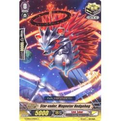 CFV G-CB06/040EN C  Star-vader, Magnetor Hedgehog