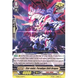CFV G-CB06/043EN C  Star-vader, Paradigm Shift Dragon