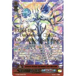 CFV G-CB06/001EN SGR  Genesis Dragon, Harmonics Neo Messiah