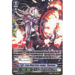 CFV G-CB06/S08EN SP  Iron Wall Star-vader, Thorium