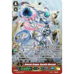 CFV G-CB06/S01EN SP  Genesis Dragon, Basaltis Messiah