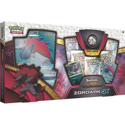 Pokémon - EN - Shining Legends Special Collection - Zoroark-GX