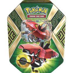 Pokémon - FR - Pokébox Été 2017 - Tokotoro-GX