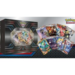 Pokémon - EN - Premium Trainer's XY Collection