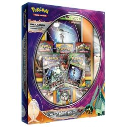 Pokémon - EN - Premium Collection- Pheromosa-GX/Celesteela-GX
