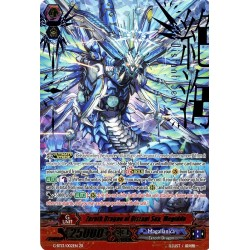 CFV G-BT13/002EN ZR  Zeroth Dragon of Distant Sea, Megiddo