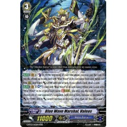 CFV G-BT13/013EN RRR  Blue Wave Marshal, Valeos