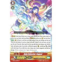 CFV G-BT13/028EN R  Holy Celestial, Raguel