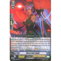 CFV G-BT13/032EN R  Black Call, Nakir