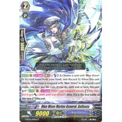 CFV G-BT13/049EN R  Blue Wave Marine General, Galleass