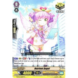 CFV G-BT13/062EN C  Nutrient Angel