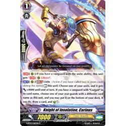 CFV G-BT13/067EN C  Knight of Insolation, Carinus