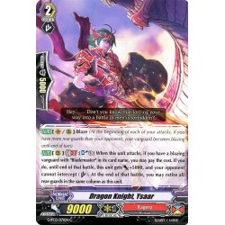 CFV G-BT13/071EN C  Dragon Knight, Ysaar