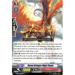 CFV G-BT13/073EN C  Doom Bringer High Flame