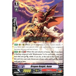 CFV G-BT13/074EN C  Dragon Knight, Naim