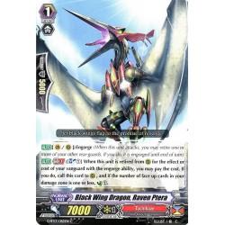 CFV G-BT13/082EN C  Black Wing Dragon, Raven Ptera
