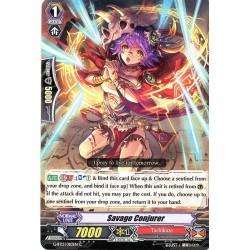 CFV G-BT13/083EN C  Savage Conjurer