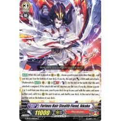 CFV G-BT13/085EN C  Furious Hair Stealth Fiend, Ikkaku