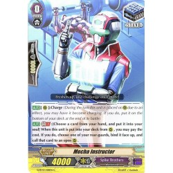 CFV G-BT13/101EN C  Mecha Instructor