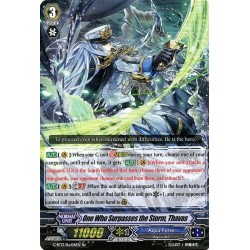 CFV G-BT13/Re:04EN Re-RRR  One Who Surpasses the Storm, Thavas