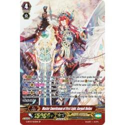 CFV G-BT13/S03EN SP  Master Swordsman of First Light, Gurguit Helios