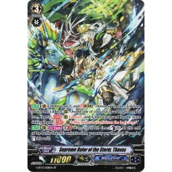 CFV G-BT13/S08EN SP  Supreme Ruler of the Storm, Thavas