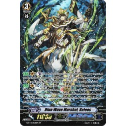 CFV G-BT13/S09EN SP  Blue Wave Marshal, Valeos