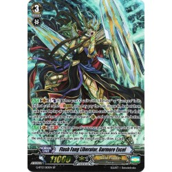 CFV G-BT13/S10EN SP  Flash Fang Liberator, Garmore Excel