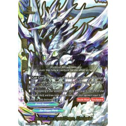 BFE X-BT04/0007EN RRR Rainbow Jewel Crystal Dragon, Kirschgeist