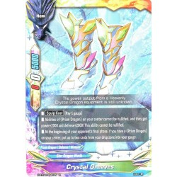 BFE X-BT04/0041EN R Crystal Greaves