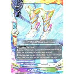 BFE X-BT04/0041EN R Crystal Greaves