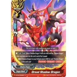 BFE X-BT04/0045EN U Dread Shadow Dragon